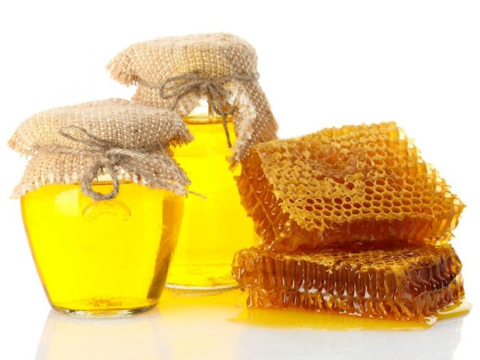 Psoriasis Treatment with Honey