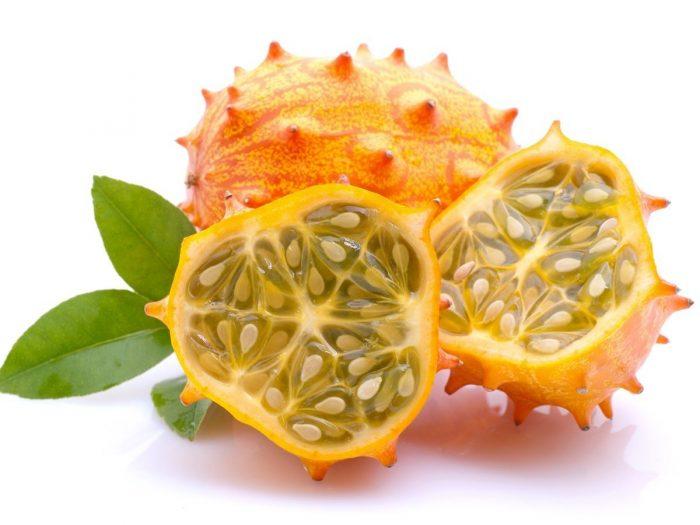 Health Benefits of Kiwano (Horned Melon)