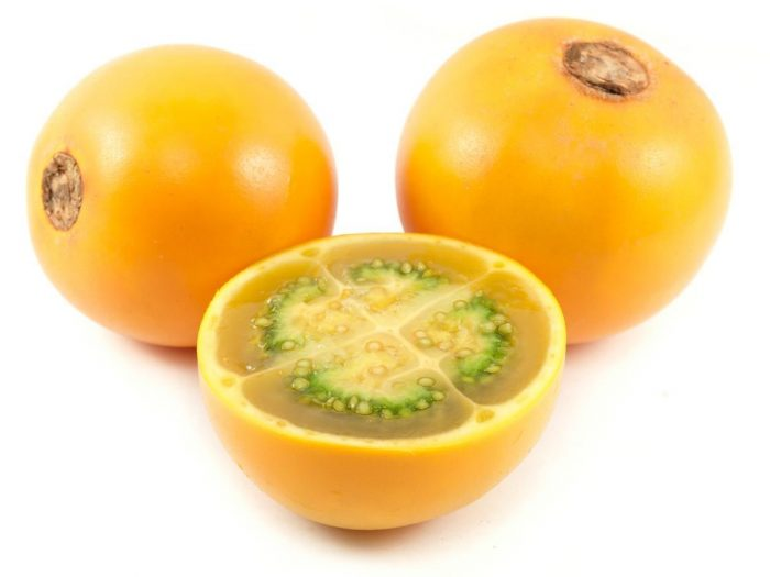 healthy fruits to eat lulo fruit