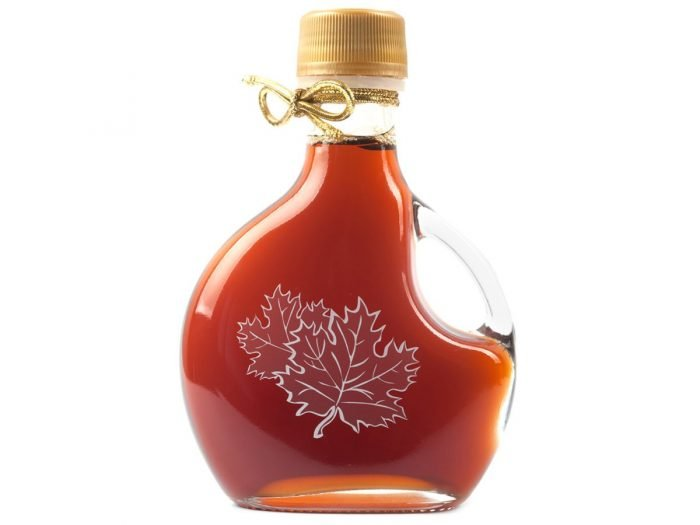 Image result for Guide to the production process of organic maple syrup