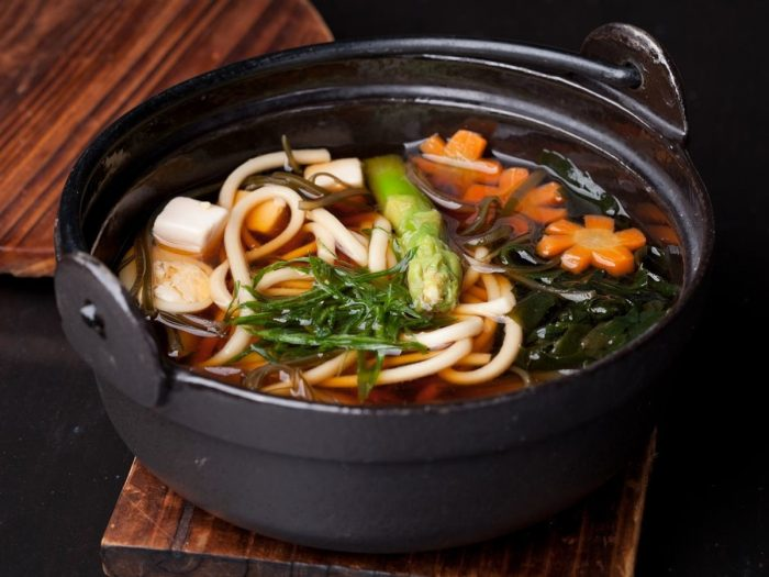 Health Benefits of Miso Soup