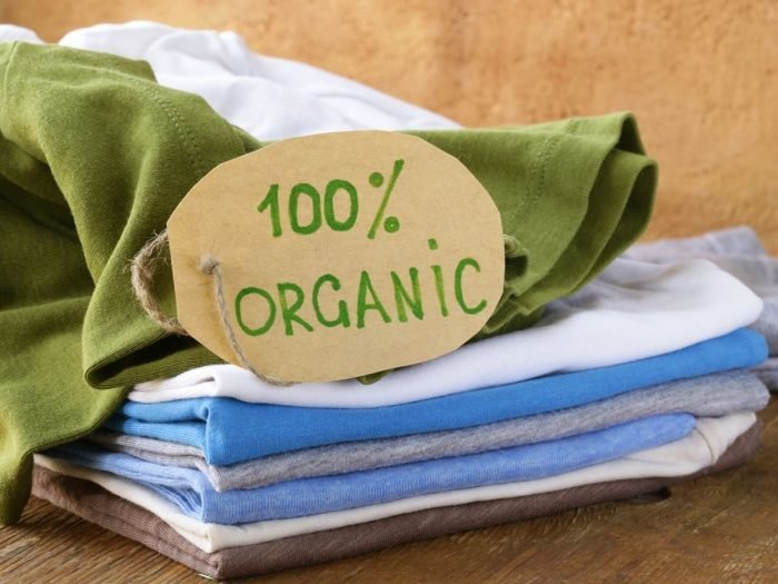 Benefits of Organic Cotton Clothing