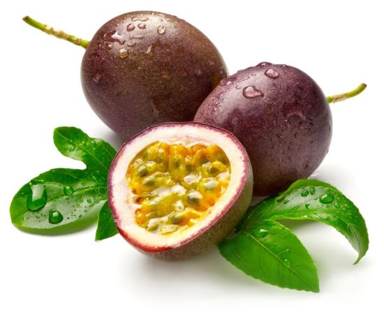 Health benefits of passion fruit organic facts