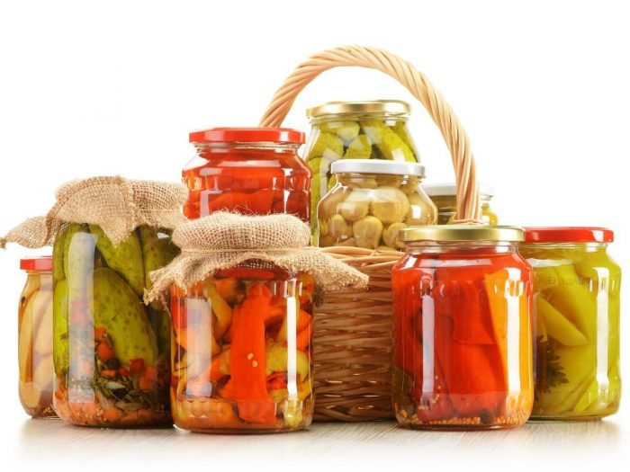 Health Benefits of Pickles
