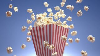 5 Surprising Benefits of Popcorn