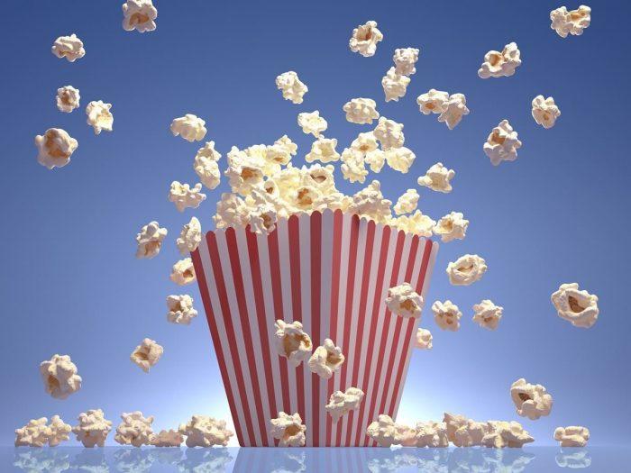 Health Benefits of Popcorn