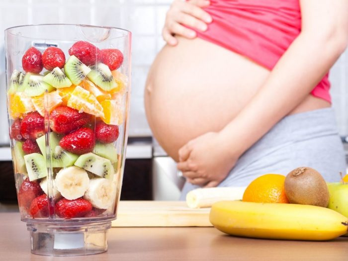 The 15 Best Foods to Eat During Pregnancy