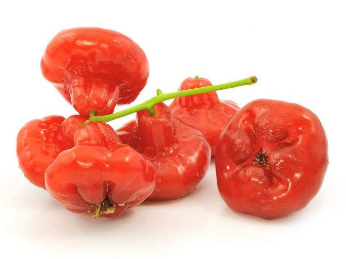 Health Benefits of Rose Apples