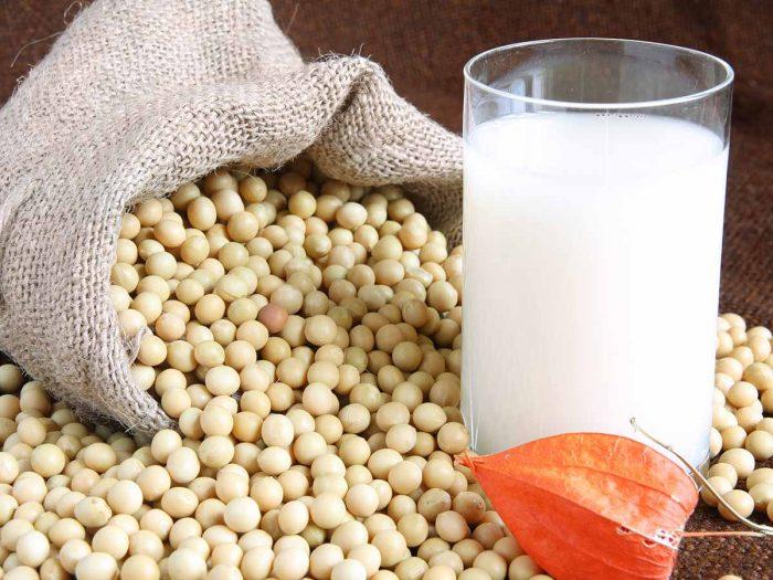Health Benefits of Soymilk