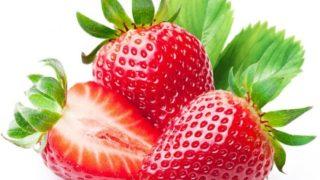 10 Sorprendentes beneficios de las Fresas
