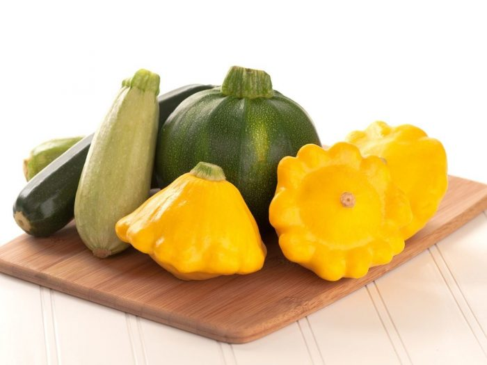 Summersquash