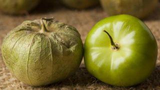 5 Amazing Tomatillos Benefits