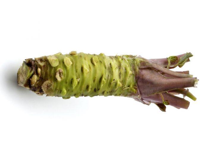 Health Benefits of Wasabi