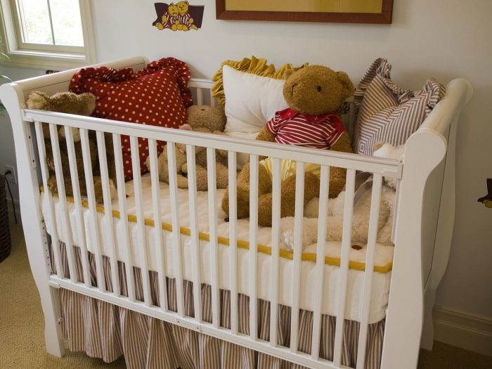 Organic Bedding for Babies