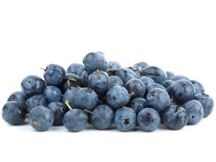 Health Benefits of Bilberry