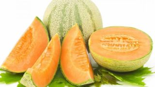 7 Important Benefits of Cantaloupe or Muskmelon