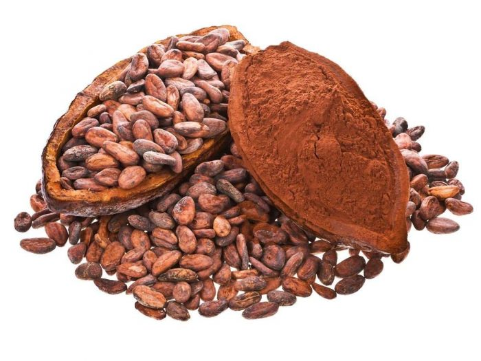 cocoabeans