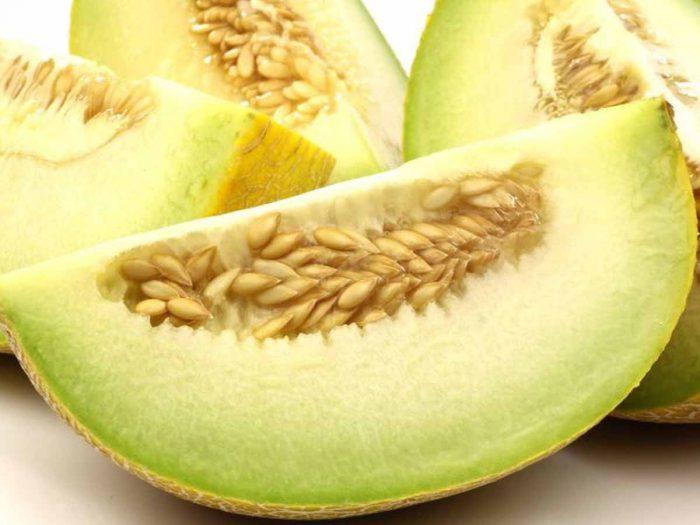 Health Benefits of Galia Melons