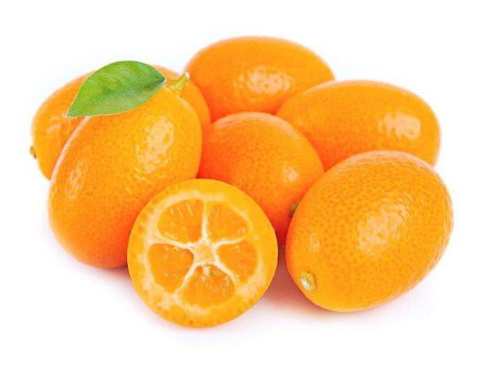 Health Benefits of Kumquats