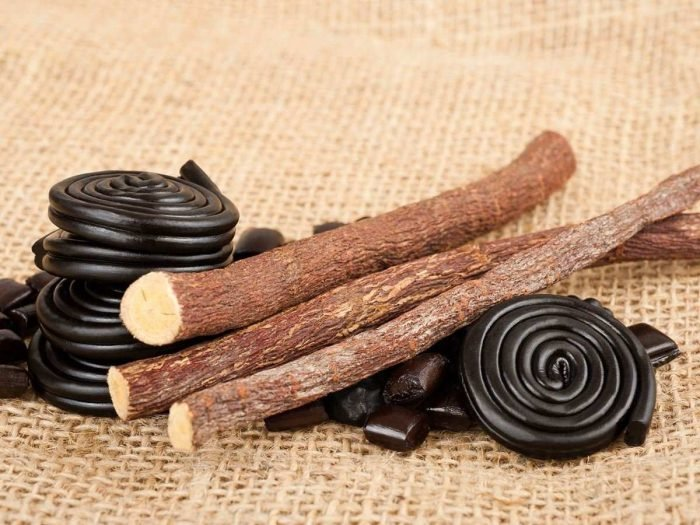 Health Benefits of Licorice