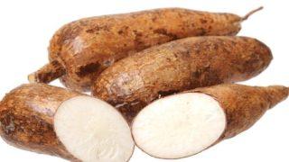 9 Asombrosos beneficios de la tapioca