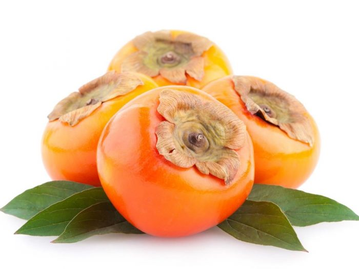 Health Benefits of Persimmons