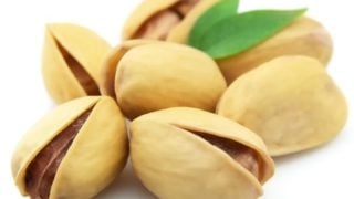9 Wonderful Benefits of Pistachios