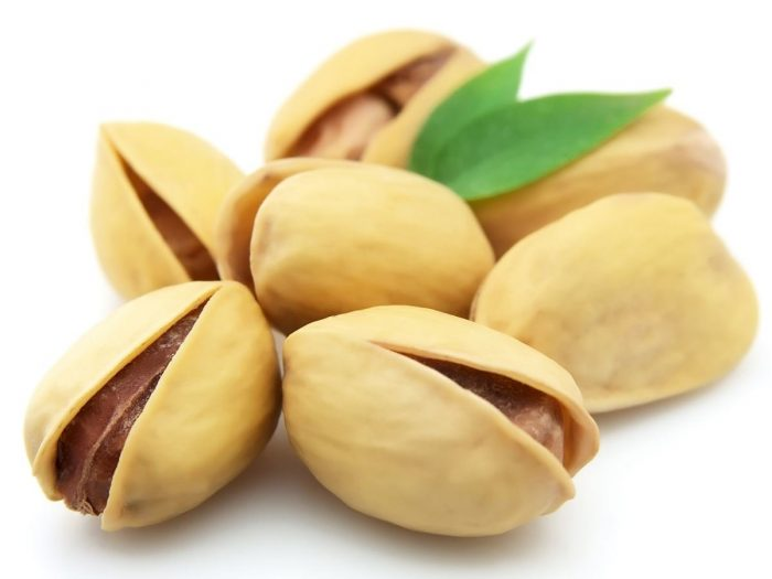 Health Benefits of Pistachios