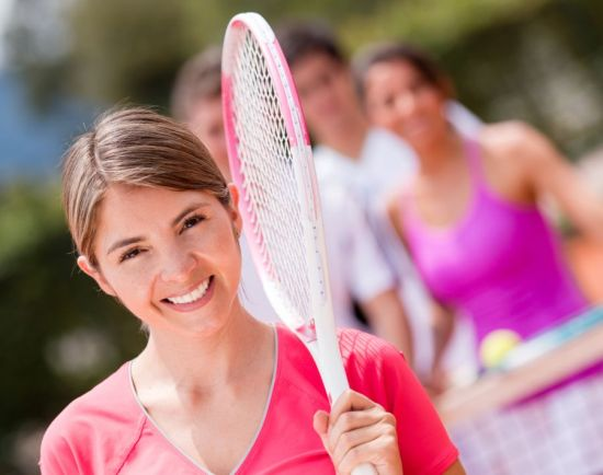 Health Benefits of Playing Sports