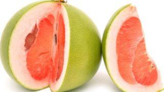 7 bienfaits impressionnants des Pomelos