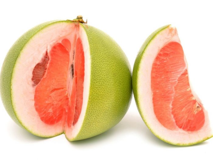 Health Benefits of Pomelos