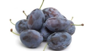 Health Benefits of Damson Plums