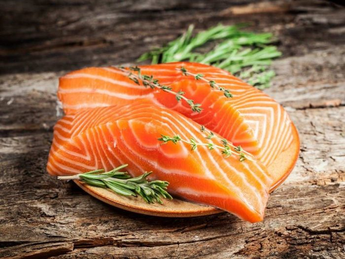 The 15 Best Foods for a Healthy Heart