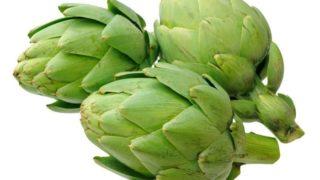 10 Amazing Artichokes Benefits
