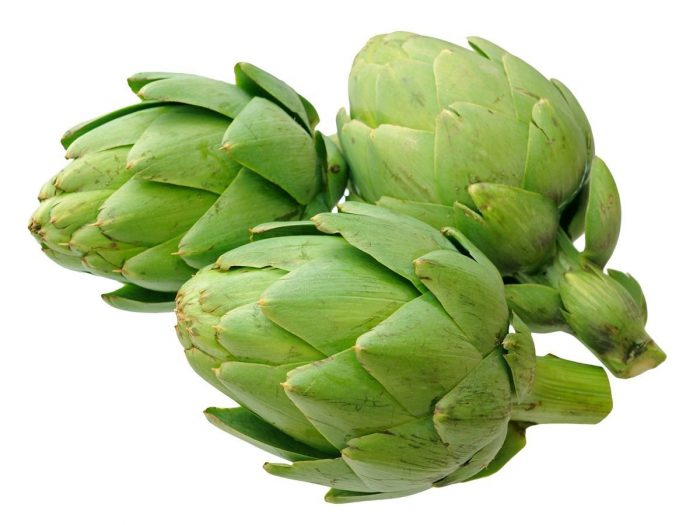 Health Benefits of Artichokes