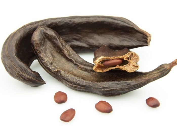 Health Benefits of Carob