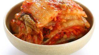 10 Surprising Benefits of Kimchi