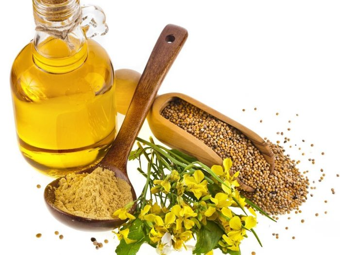 Health Benefits of Mustard