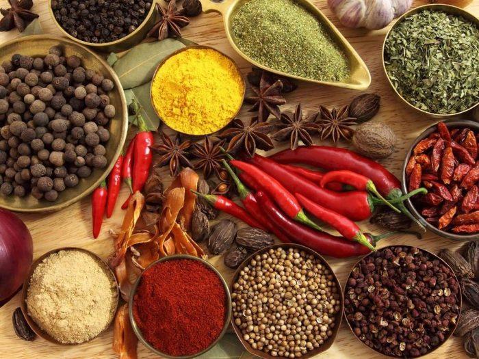 Resultado de imagen para spices