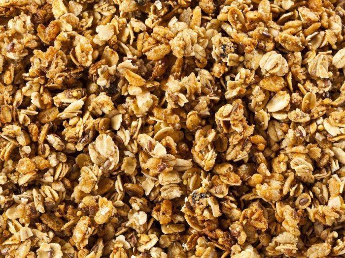 9 Surprising Benefits Of Granola Organic Facts