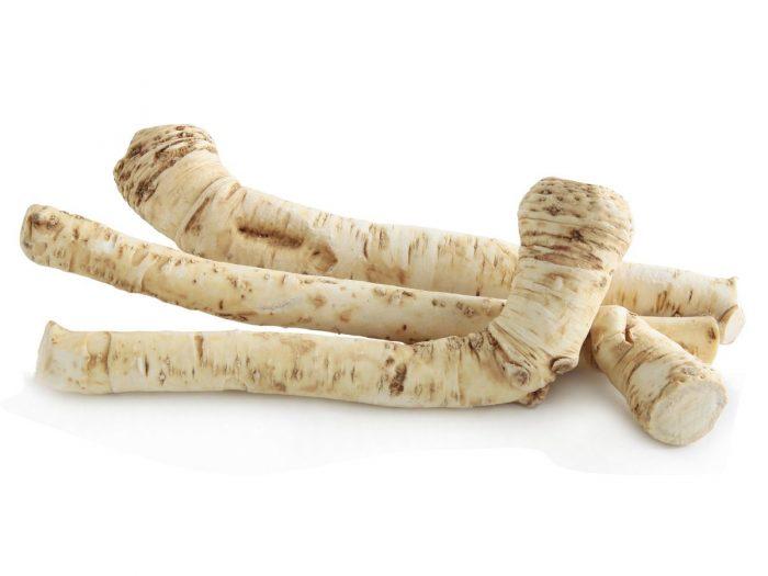 Health Benefits of Horseradish