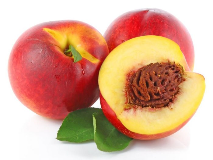 Health Benefits of Nectarines