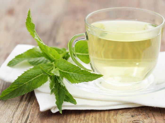 Health Benefits of Peppermint Tea
