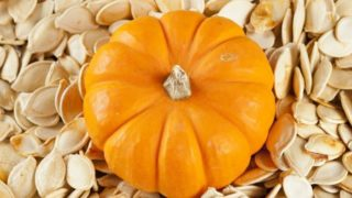 8 Surprising Benefits of Pumpkin Seeds