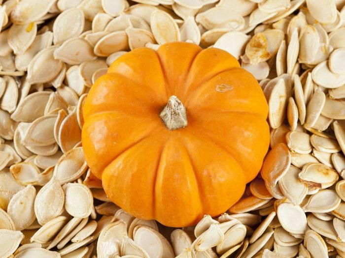 11 surprising benefits of pumpkin seeds organic facts