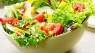 5 Amazing Benefits of a Vegetarian Diet