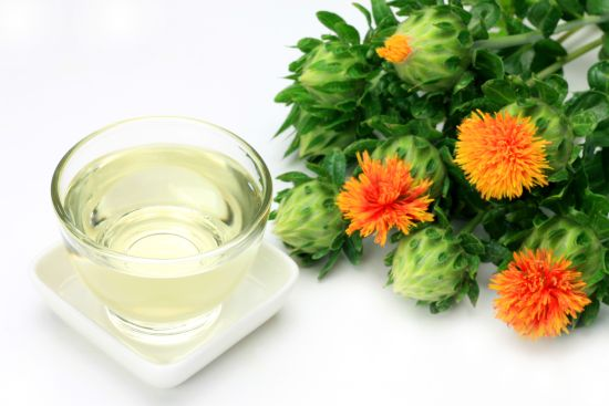 Health Benefits of Safflower Oil