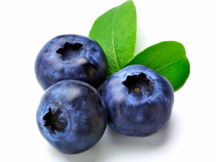 9 Amazing Benefits of Blueberries | Organic Facts