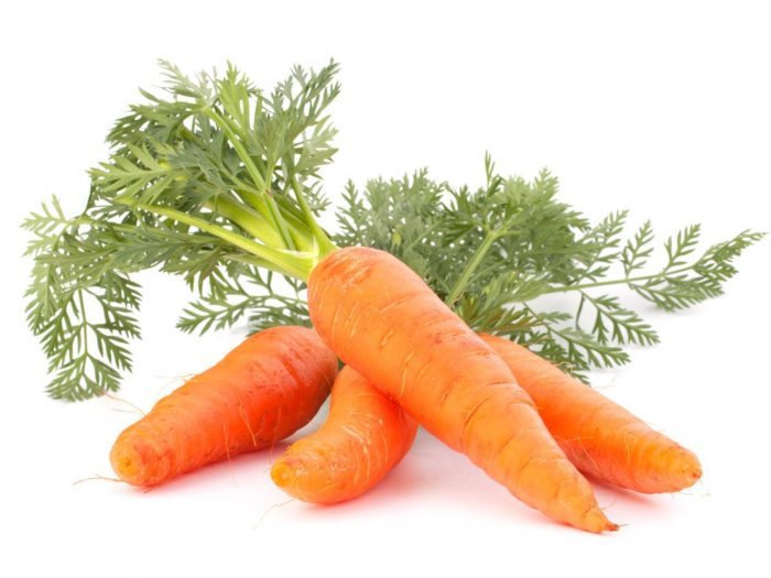 carrots and diabetes