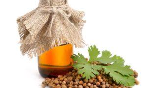 11 Increíbles beneficios del aceite esencial del cilantro